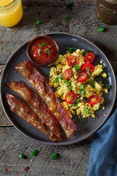 Vegan Bacon Recipe