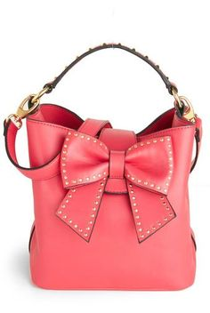 bow bag, I think I've pinned this already.