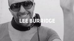 Lee Burridge -