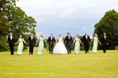Buxted Park Wedding. Creative wedding photography in Sussex by http://www.dennisonstudios.com