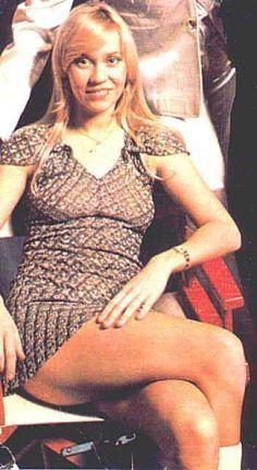 Agnetha faltskog nude here
