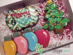 East Coast Cookies Cookies Pittsburgh Pa Christmas