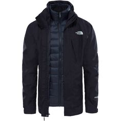 55ac577979 Shop Mountain Light Triclimate® Jacket today at The North Face. The  official The North Face online store. Geotrek világjárók boltja