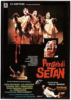 Movie Review : Pengabdi Setan (1980)