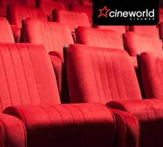 Two Cineworld Tickets for 2D Film at Choice of Cinema; Including London West End - Tap4offers - Redefining Daily Deals