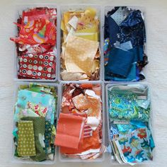 Quilting New Years Resolutions - Aunt Ems Quilts Scrappy Quilt Patterns, Scrappy Quilts, Sewing Room Organization, Free Motion Quilting, Simple Pleasures, Project Yourself, Sorting, Aunt, Ems