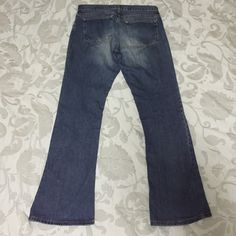 Jeans Jeans sin marca usado en buenas condiciones Pants