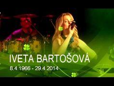 IVETA BARTOŠOVÁ ♛ Sestřih největších hitů 1983-2013 ♛ - YouTube Karel Gott, Video Editing, Music Videos, Let It Be, Dj, Concert, Books, Youtube, Movie Posters