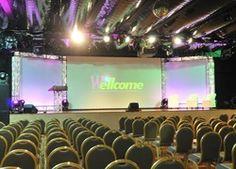 Conference Hall Salone Portofino - 600 seats - Loano 2 Village
