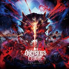 Aversions Crown Xenocide Great band with violent sounds 🤘