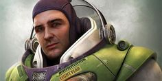 I would like to see a Buzz light year movie in real life character