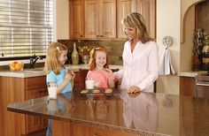How To Select The Right Granite Countertop Color For Your Kitchen | Granite Transformations Blog