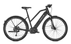 Focus Planet² 6.7 Bosch Touren & Sport Elektro Bike 2019 Bosch, Planets, Bicycle, Sport, Front Stoop, Tours, Bicycle Kick, Deporte, Bicycles