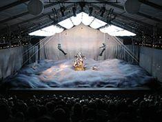 La fabuleuse histoire du Théâtre du Soleil