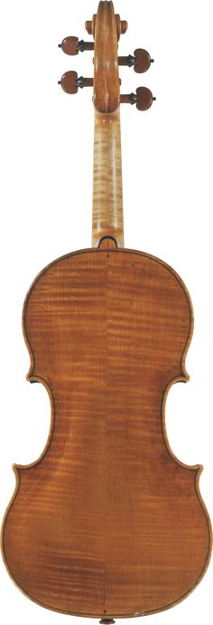 1596 Brothers Amati Violin  from The Four Centuries Gallery