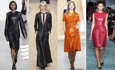 Skinn & Lack: vinterns stora trend
