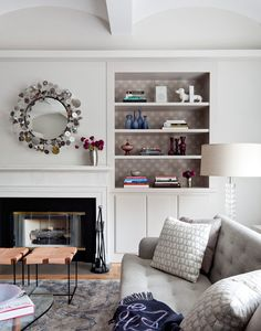 contemporary living room by wUNDERground from Houzz