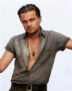 Gorgeous! Leo DiCaprio