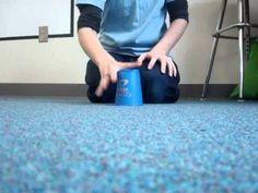 Organized Chaos: Teacher Tuesday: Movement Ideas for Winter. Cup routine activity for kindergarten to go with Sleigh Ride music. Teach form, instruments, beat, rhythm. See post for lesson ideas: http://caldwellorganizedchaos.blogspot.com/2014/12/teacher-tuesday-movement-ideas-for.html