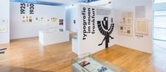 New Everything! A Century of New Typography / Museum Angewandte Kunst