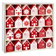 Top 5 advent calendars