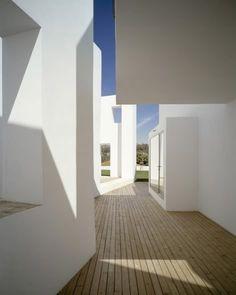 Casa en Alenquer_1999_Aires Mateus