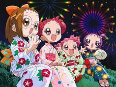 おジャ魔女どれみ 小魔女DoReMi Ojamajo Doremi #OjamajoDoremi #cosplay #anime