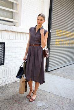 Get the model look - Vogue.it