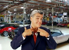 Jay Leno Car Collection http://classiccarland.com/ownership/classic-car-collection/