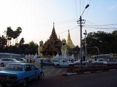 Parece 1970, mas é 2012 no Mianmar