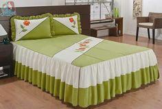 Mattress Covers, Bed Covers, Quilt Bedding, Bedding Sets, Linen Bedroom, Bedroom Decor, Bed Cover Design, Designer Bed Sheets, Polka Dot Bedding