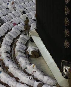 Keep Calm and Jumma Mubarak! Duaa Islam, Allah Islam, Miracles Of Islam, Masjid Haram, Pilgrimage To Mecca, Mecca Kaaba, Mekkah, Islamic Qoutes, Islamic Messages