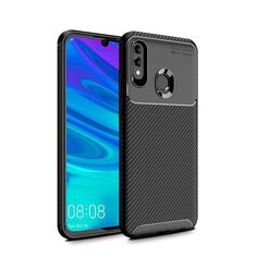 Amazon.com: Pulen Case Cover for Huawei P Smart 2019,Anti-Slip Scratch Resistant [Shock-Absorption Soft Gel TPU Case Cover Ultra Light Shell for Huawei P Smart 2019 (Black): Gateway