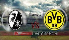 Freiburg vs Borussia Dortmund Prediction 25.02.2017 | PPsoccer