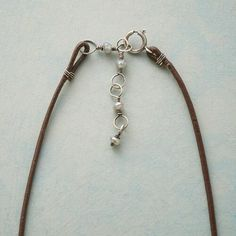 PERFECT COMPANIONS NECKLACE: View 3