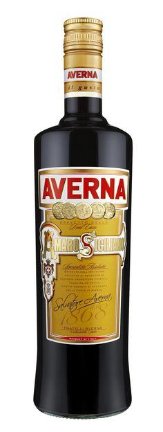 Averna Amaro Siciliano Liqueur 700ml Rum Bottle, Liquor Bottles, Whiskey Bottle, Cocktail Gifts, Cocktail Bitters, Cocktail Recipes, Cocktails, Bartender, Alcoholic Drinks