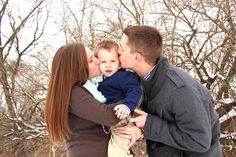 Family photography #winter #family #photography