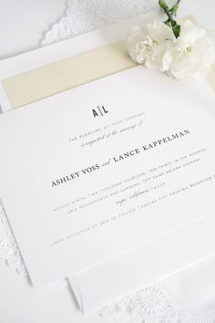 Vintage neutral wedding invitations | http://www.shineweddinginvitations.com/blog/urban-wedding-invitations-in-champagne/