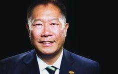 Yung Tran, CFO University Federal Credit Union