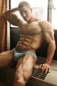 Hot!    #LuisRafael