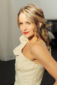 Picture of Shantel VanSanten via listal