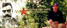 RvsR: Tercera Circular para el transporte y hospedaje al Homenaje a Galeano Y Villoro y Seminario Pensamiento Crítico