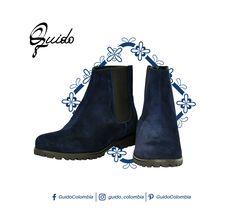 Zapatos innovadores y exclusivos  #fashion #exclusividad #guidocolombia #lovehoes👠 ¡Visítanos! C.C El Retiro Local 1-107// C.C Hacienda Santa Bárbara Local B-123