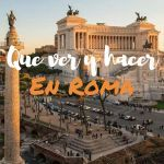 Qué ver y hacer en Roma What A Wonderful World, Wonderful Places, Great Places, Beautiful Places To Travel, Eurotrip, Italy Travel, Wonders Of The World, Rome, Madrid