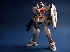MS Gundam GN-000