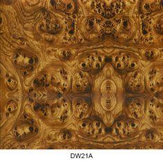 Water printing film wood pattern DW21A