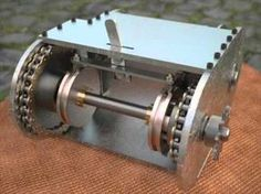 Two Speed Gearbox.wmv - YouTube
