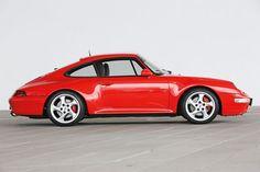 Porsche 911 (993) im Check: Luftgekühlter Langzeit-Sportler - AUTO MOTOR UND SPORT