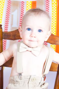 Thomas will be 1 on Thanksgiving Day this year. I can't believe that my little man is turning one! He is strong, smart and full of life. I will never forget when he was placed on my chest aft…