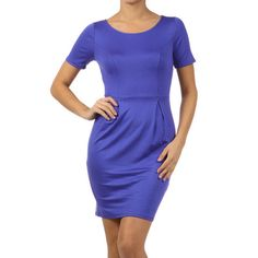 Belle of the Football Game Day Dress! A perfect dress for that LSU Tailgate! Retail: $40
